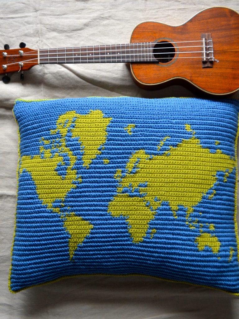 Światowa poduszka